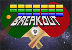 Ping Pong Arcade Classics - Breakout Mode