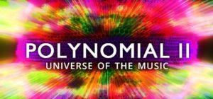Polynomial II Steam header