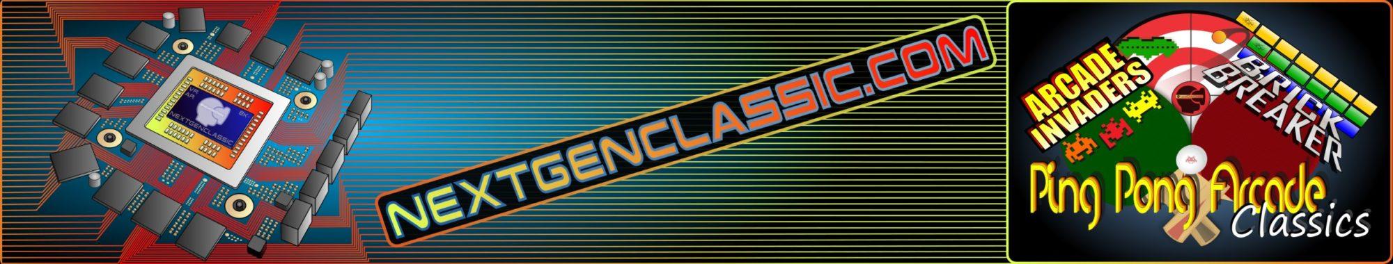 NextGenClassic VR